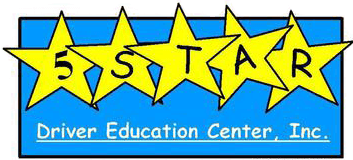 Five Star Driver Education Center, Inc.